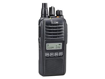 Icom Digital NXDN VHF Two Way Radio - IC-F1100D