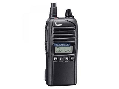 Icom VHF Digital NXDN Handheld - IC-F4230DS