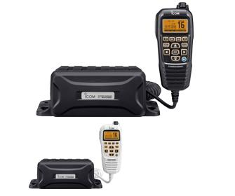 ICOM VHF Fixed Mounted Marine Transceiver - IC-M400BB