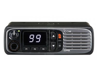 Icom VHF Digital Mobile Radio - IC-F5400DS
