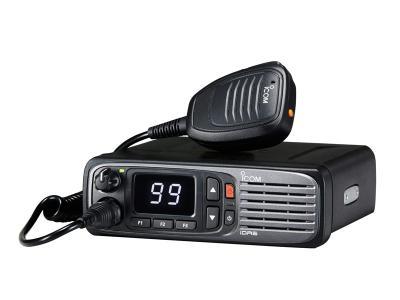Icom VHF Digital Mobile Radio - IC-F6400DS