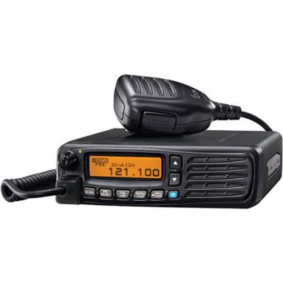 ICOM VHF Air Band Transceiver- IC-A120