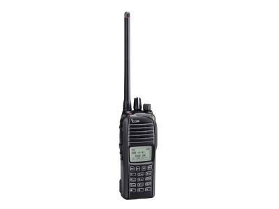 Icom VHF Digital/Analog Handheld Transceivers - IC-F3261DT