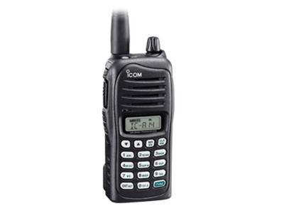 ICOM VHF Air Band Transceiver - IC-A14