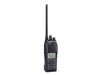 Icom UHF Digital NXDN Handheld - IC-F4261DT