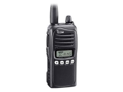 ICOM VHF Air Band Transceiver - IC-A14S