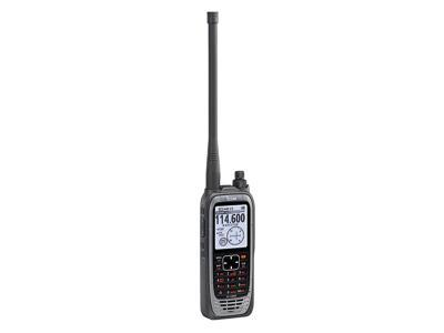 ICOM VHF Air Band Transceiver - IC-A25N