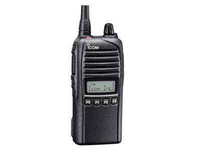 ICOM VHF Handheld Transceiver - IC-F3033S