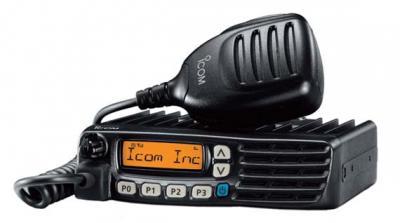 ICOM VHF Transceiver - IC-F5023H
