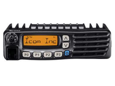 ICOM UHF Transceiver - IC-F6021