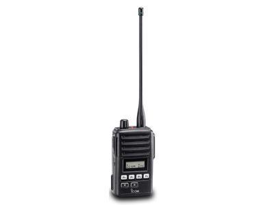 ICOM UHF Handheld Transceiver - IC-F60