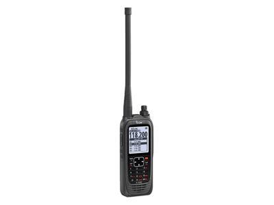 ICOM VHF Air Band Transceiver - IC-A25C