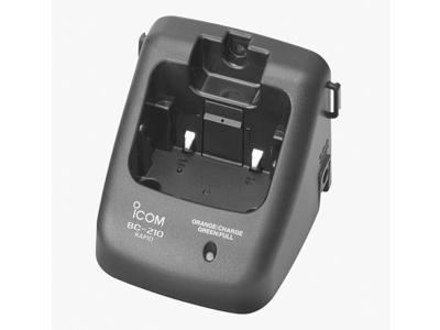 ICOM Rapid Charger - BC-210