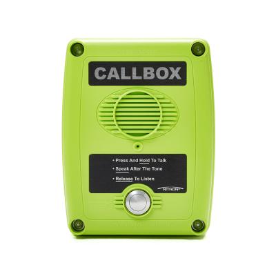 Ritron Q series 2-way Radio Callboxes - RQX-111M