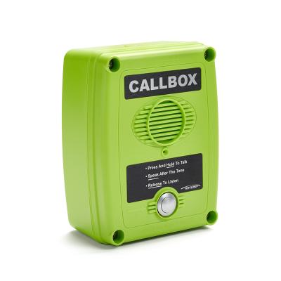 Ritron Q series 2-way Radio Callboxes - RQX-117M