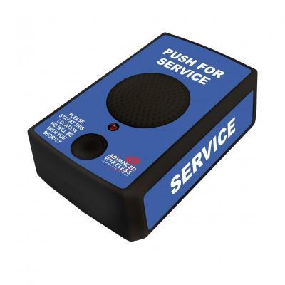 Advanced Wireless Communications AWC Micro Call Box - 900204