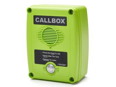 Ritron Q series 2-way Radio Callboxes - RQX-117