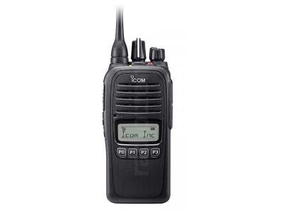 Icom  VHF/UHF Handheld Transceivers - IC-F2000S