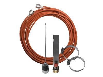 Advanced Wireless Communications Repeater Plenum Indoor Antenna Kit - 221354