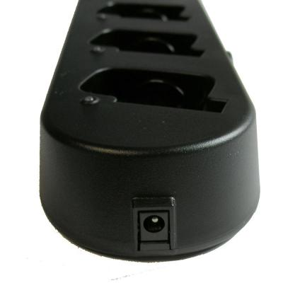 Advanced Wireless Communications AWR Advantage Six-Unit Gang Charger 221188 - ADV-GCHGR