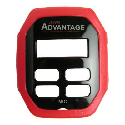 Advanced Wireless Communications Faceplate Red 221055 - ADV-FP-RED