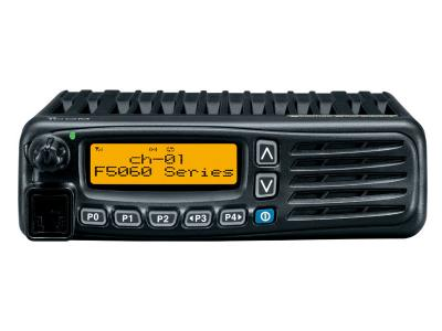 Icom VHF IDAS Digital Mobile Radios - IC-F5061D
